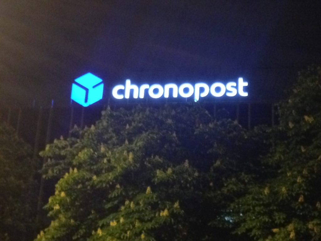 Chrono 4