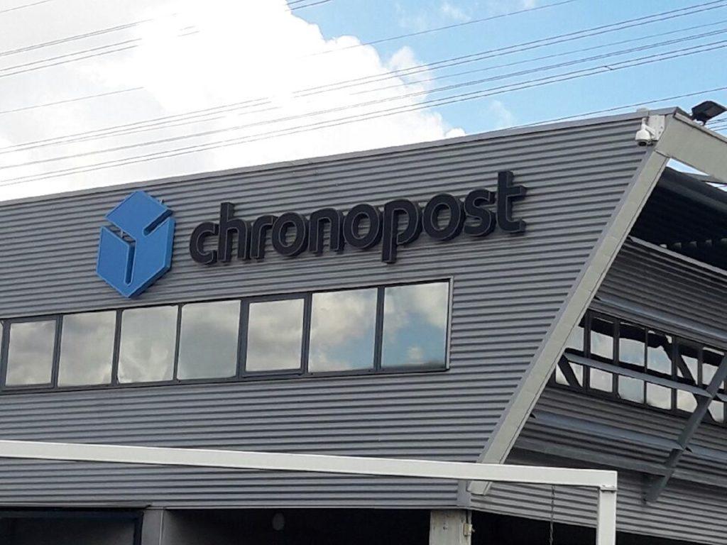 Chrono 5