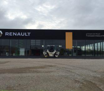 Renault Monde